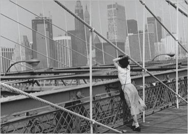 Edouard Boubat - New York