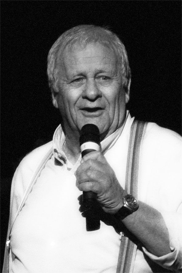 Mel Miller. Johannesburg, South Africa. Another true veteran of comedy Mel's history as an entertainer goes way back to the early sixties when, as a member of well known folk singing group Mel, Mel and Julian the entertainment 'bug' bit, cementing Mel's entire future as a sought after entertainer!