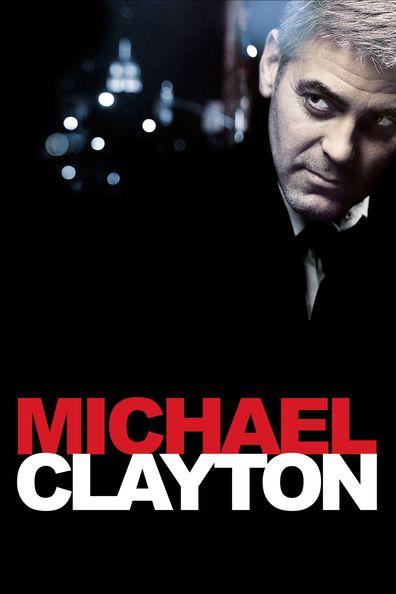 Michael Clayton (2007) Regarder Michael Clayton (2007) en ligne VF et VOSTFR. Synopsis: Avocat dans l'un des plus grands cabinets juridiques de New York, Michael Clayton ar...