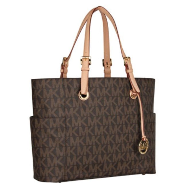 Michael Kors Logo Tote For Macbook Large This Is The That I Got My New Air Am So Excited It To Come In Mail There