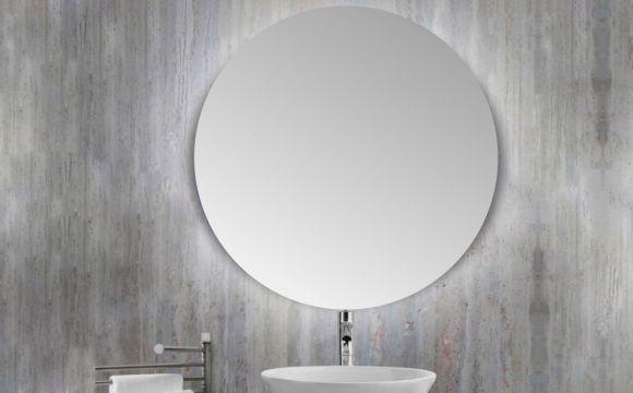 Espejos Con Luz Led De Bathco Para El Cuarto De Bano Espejo Con