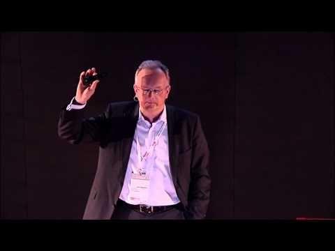 Pełna moc możliwości: Jacek Walkiewicz at TEDxWSB