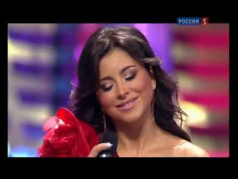 Ани Лорак  - Миллион алых роз