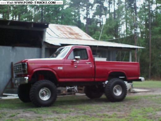 1986 ford truck catalog  ford  auto parts catalog and diagram