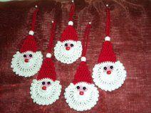 Fensterdeko häkeln weihnachten  117 besten Weihnachten Bilder auf Pinterest | Weihnachten, Häkeln ...