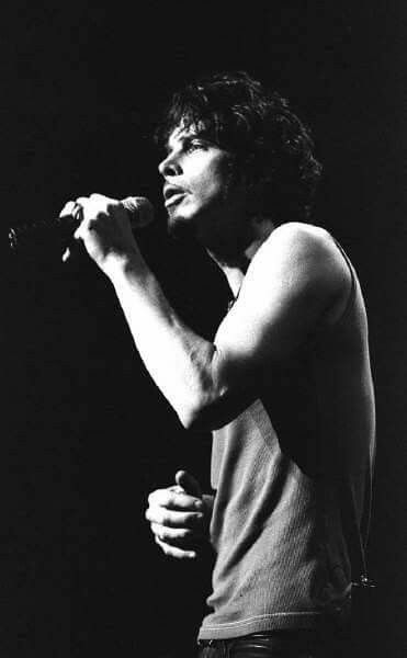 1000+ images about Chris Cornell on Pinterest | Pearl jam ...