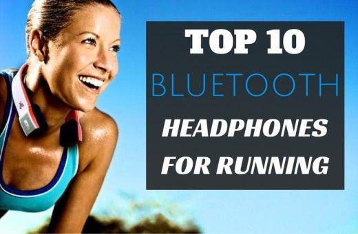 Best Bluetooth Headphones for Running. Looking at the JayBird BlueBuds X Sport Bluetooth Headphones :)