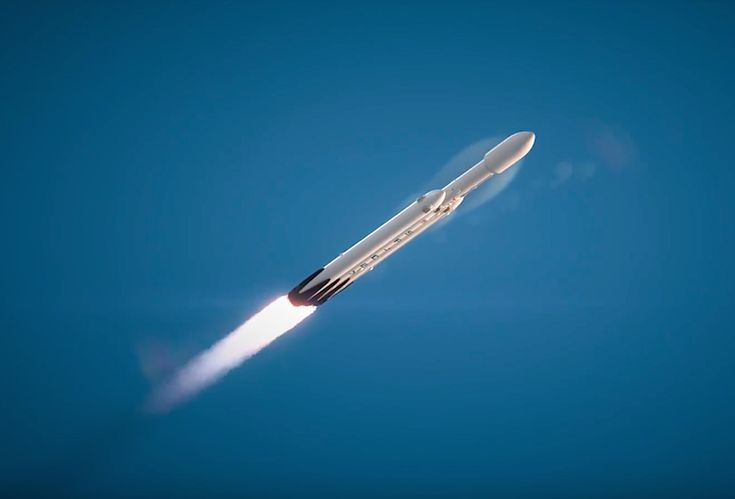 Debut of SpaceX's Falcon Heavy rocket now planned early next year – Spaceflight Now