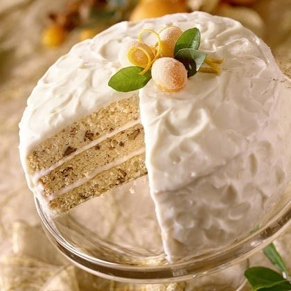 Cream Cheese Icing by Cooking Light. This easy, 4-ingredient cream ...