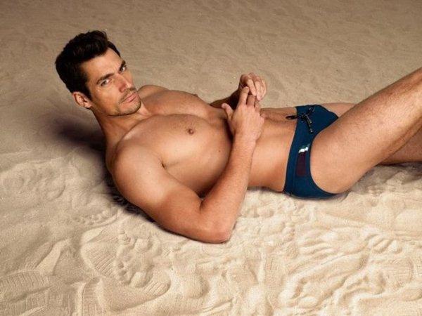 Dolce & Gabbana: Men Swimwear for Spring-Summer 2012 ~ Men Chic- Men's Fashion and Lifestyle Online Magazine