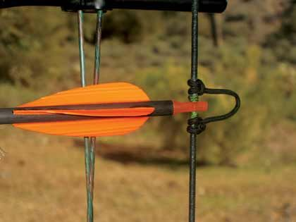 This is an article from Bowhunting magazine about the fit of the nock is directly related to accuracy of your shot.