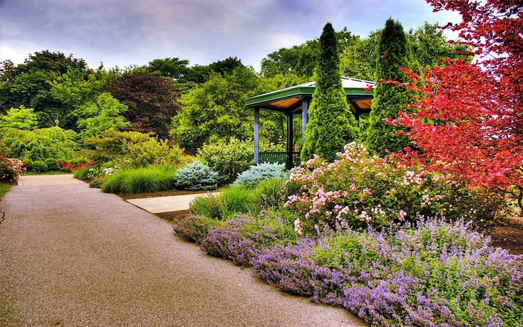 Descargar Fondos de pantalla hermosos jardines hd widescreen ...