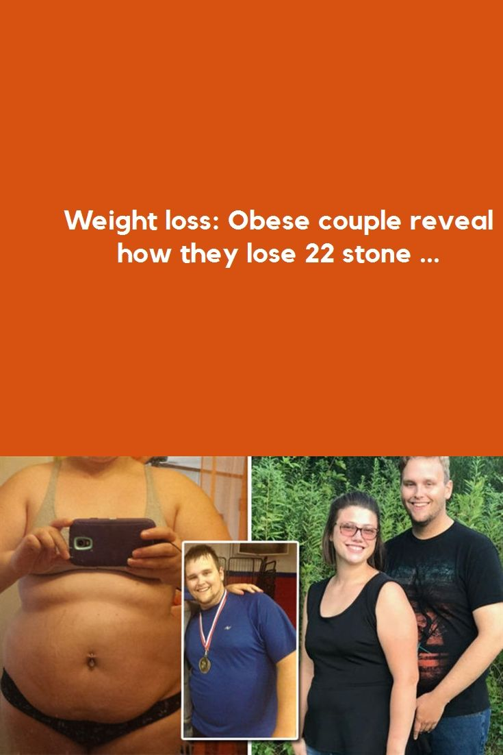 Pin on a stone weight loss before and after