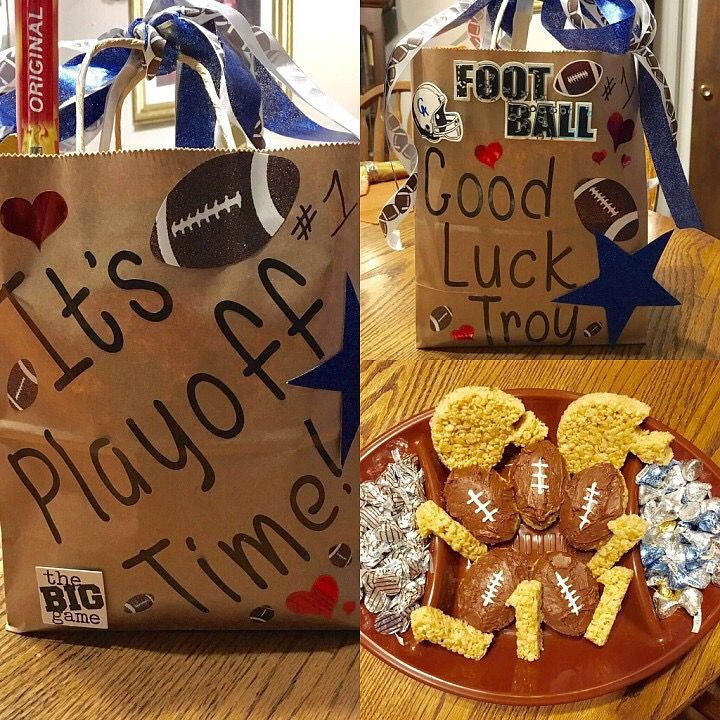Game Day Gifts for Football Players #football #gameday #gifts #boyfriend #footballgiftideas