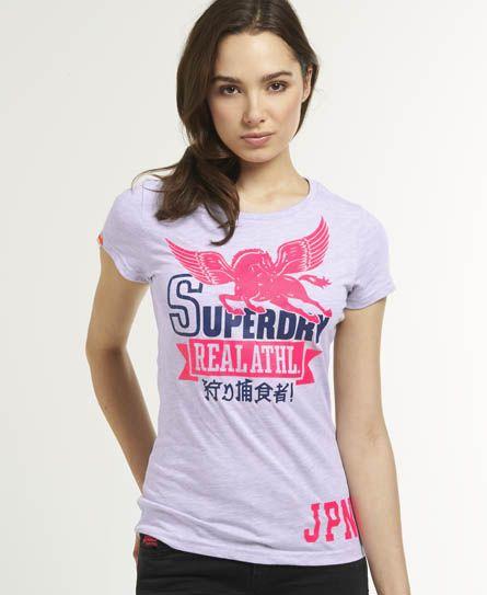 Superdry Pegasus T-shirt $46.00 http://bit.ly/1gNNCwc