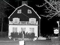.Amityville house is most famously linked to the Ronald DeFeao killings in November of 1974, it was originally used to house Native Americans that were insane, sick or withering. Those Indians were buried on the property, obviously from less than peaceful circumstances. Did these Indians, buried on unconsecrated ground, lend to the later strange tragedy that would make this house so famous?