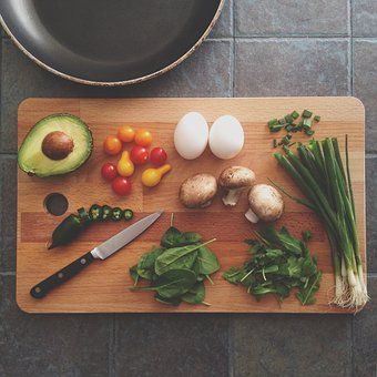 Reminder- Tips For A Healthier Approach to Food!