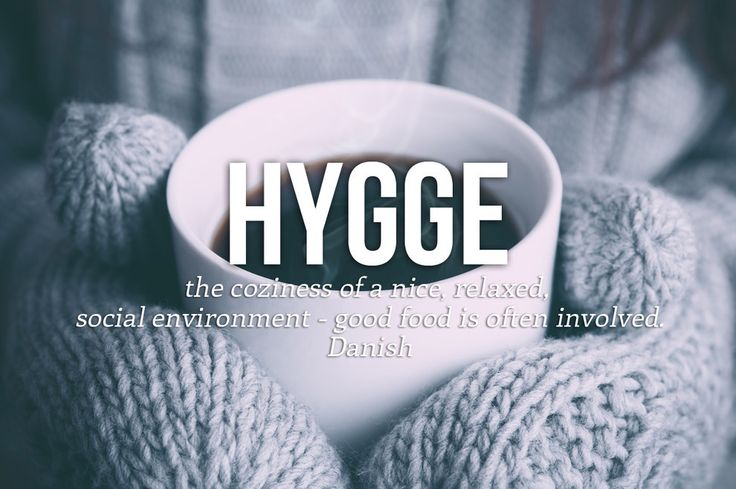 18 Brilliant Nordic Words We Desperately Need In English