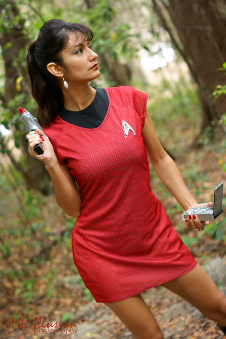 17 Best images about Star Trek Cosplay on Pinterest