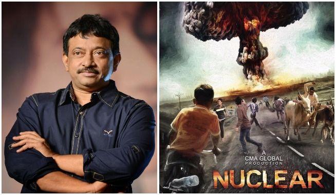 Ram Gopal Varma's First International Film 'Nuclear'