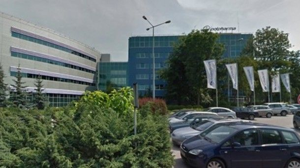 EIB loans Poland's biggest drugmaker €45m to develop biosimilars