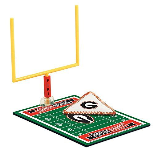 Georgia Bulldogs Tabletop Football Game ** Click image to review more details.Note:It is affiliate link to Amazon.