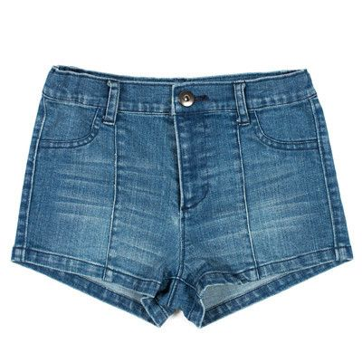 Eve's Sister Girls Billy denim Shorts