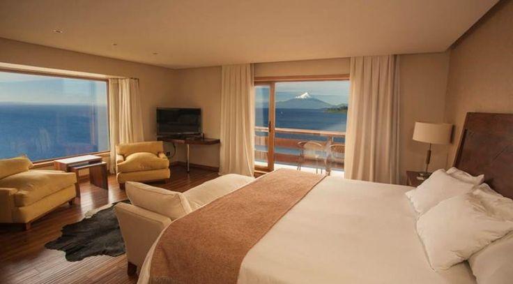 The Top Ten Luxury Hotels In Chile #3 - Hotel Cumbres Puerto Varas in Puerto Varas