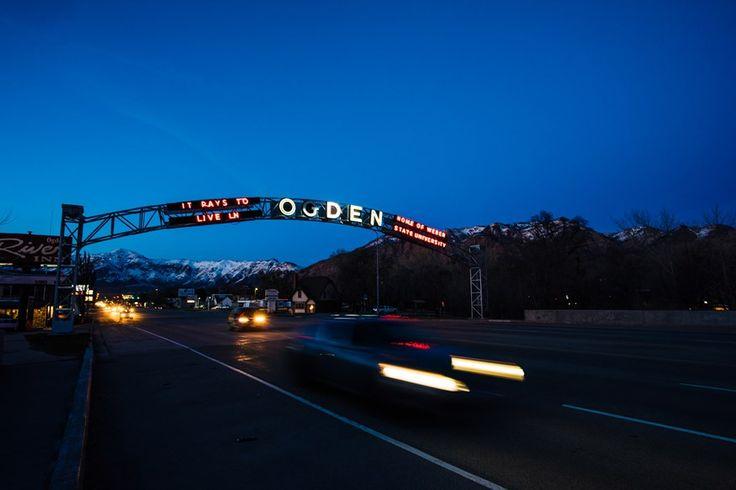 Ogden's Star is Rising | Visit Utah