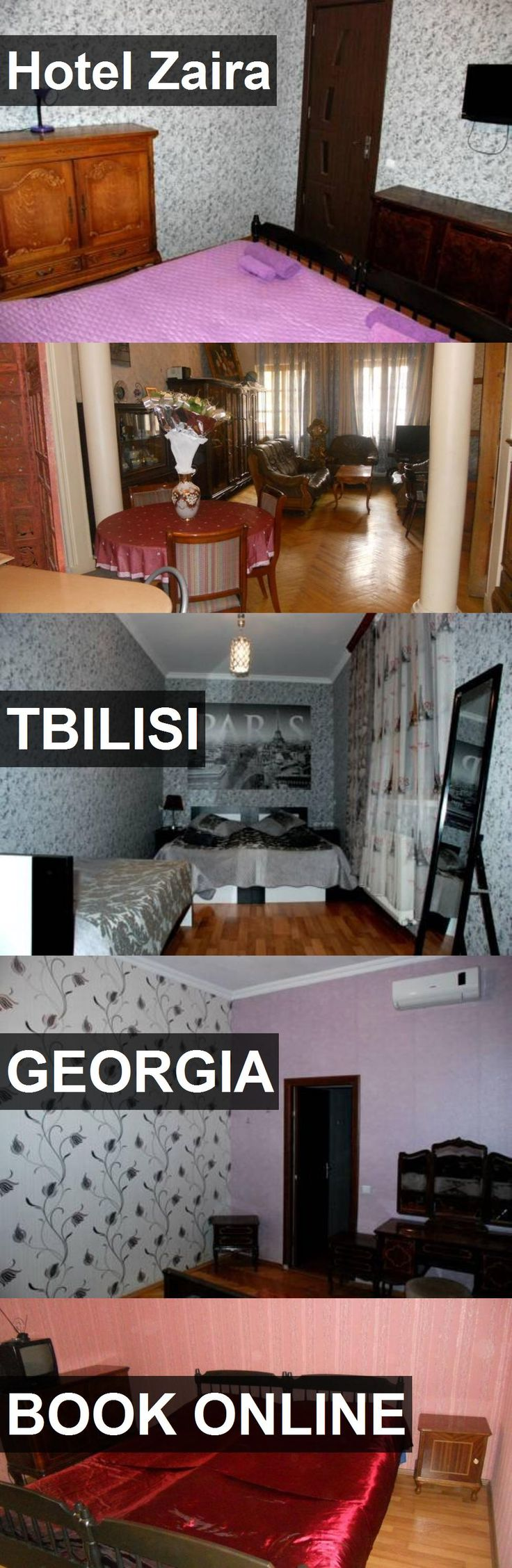 Hotel Hotel Zaira in Tbilisi, Georgia. For more information, photos, reviews and best prices please follow the link. #Georgia #Tbilisi #HotelZaira #hotel #travel #vacation