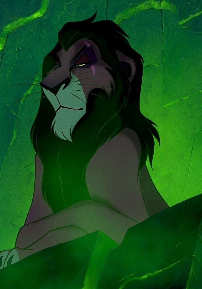 71 best Scar images on Pinterest | The lion king, Disney ...