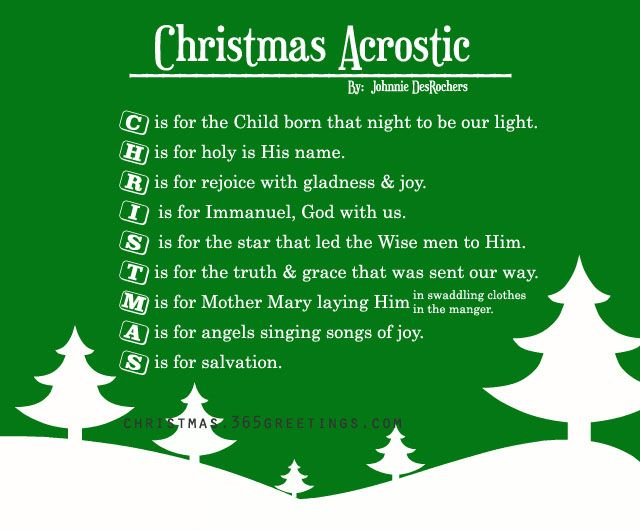 1000+ ideas about Christmas Poems on Pinterest | Merry ...