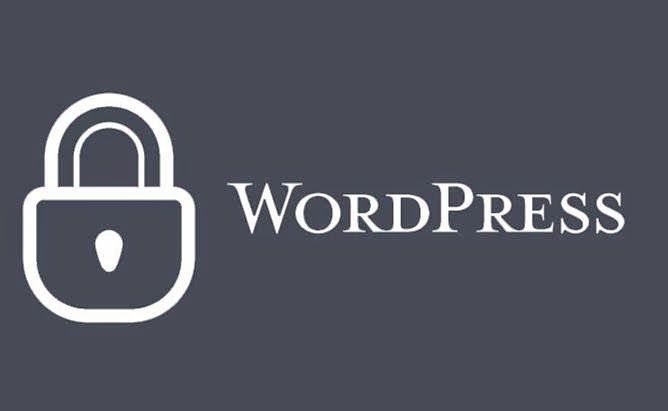 The first most important method due to which you can remain safe from hackers is you should keep your WordPress installation up to date. You need to give full security to your WordPress installation and also you should update your WordPress regularly. This update installation give you the advantage to remain save from hackers.
