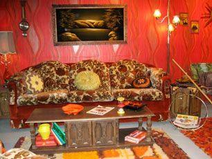 70 39 s home decor childhood memories pinterest 70s for 70 s bathroom decor