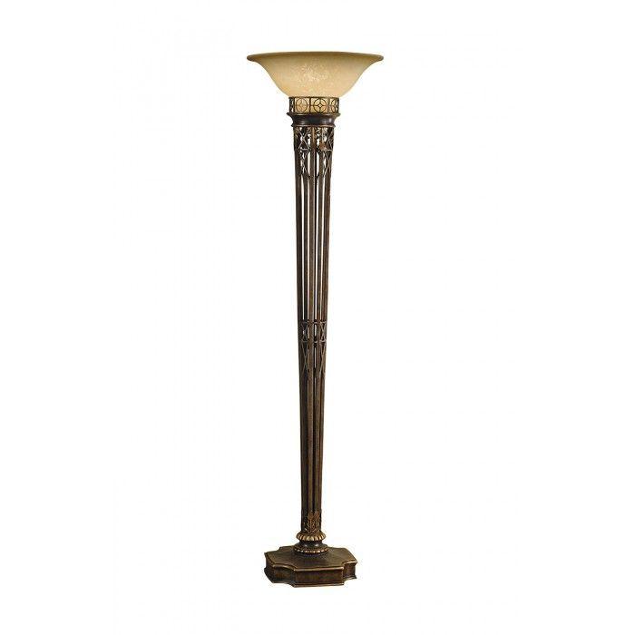 17 best Torchiere Floor Lamps images on Pinterest | Flooring, Bulb ...