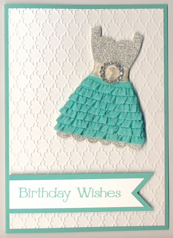 Stampin' Up! All Dressed Up