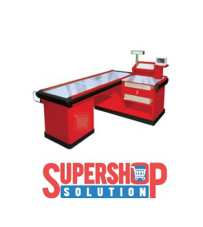 Product Link: http://supershopsolution.com/product/supermarket-manual-checkout-counter-with-cash-drawer-in-bangladesh   Call for Buy: 01711 99 86 26 (10 am to 10 Pm) Email: supershopsolution@gmail.com  Website: http://www.supershopsolution.com  Facebook: https://www.facebook.com/supershopsolution  Youtube: https://www.youtube.com/supershopsolution  Tags:  Supershop Solution Provide all kinds of supermarket equipment like Gondola Shelving Rack,Metal shopping trolley,chiller,commercial…