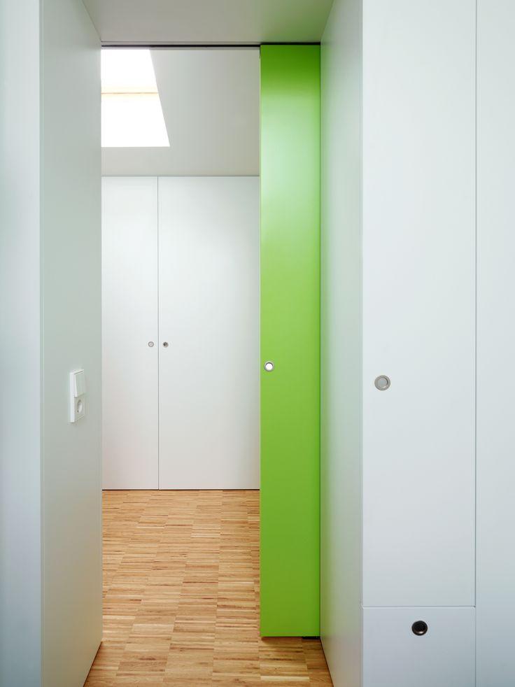 individueller #Einbau von Möbeln und Möbelteilen © www.buchenblau.de
