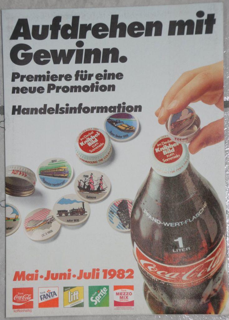 CokeIsIt!de - Geschichte - Zugaben - Knibbelbilder