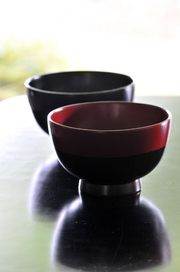 木曽漆器 椀