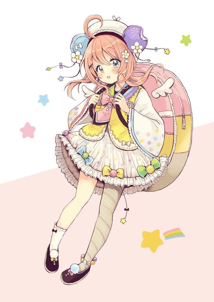 pin by yaya chan on anime girls anime anime boy character illustration
