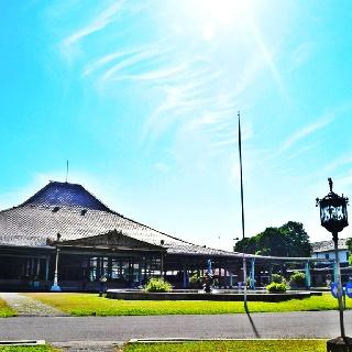 Keraton Mangkunegaran #travel #history #solo #indonesia