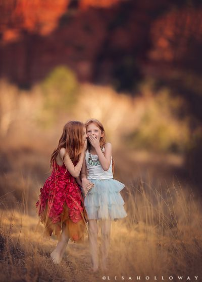 Beautiful Children's Photography Session by Lisa Holloway // Belovely You