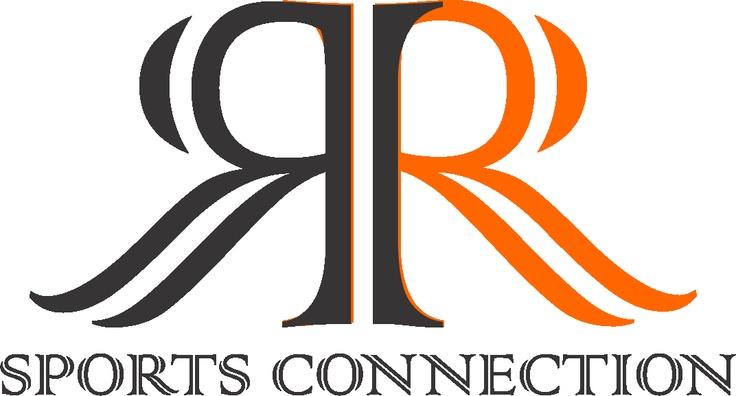 Criação da Logomarca da RR Sports Connection.