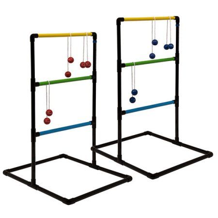 Sports Outdoors Champion Sports Ladder Golf Golf Games For Kids