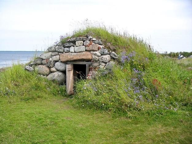 25 Root Cellars Adding Unique Structures to Backyard ...