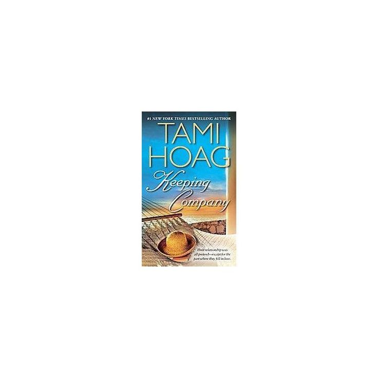 Keeping Company (Reissue) (Paperback) by Tami Hoag