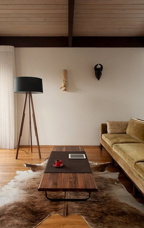 Modern Walnut Living Room Furniture: 91 Best Walnut Flooring Images On Pinterest