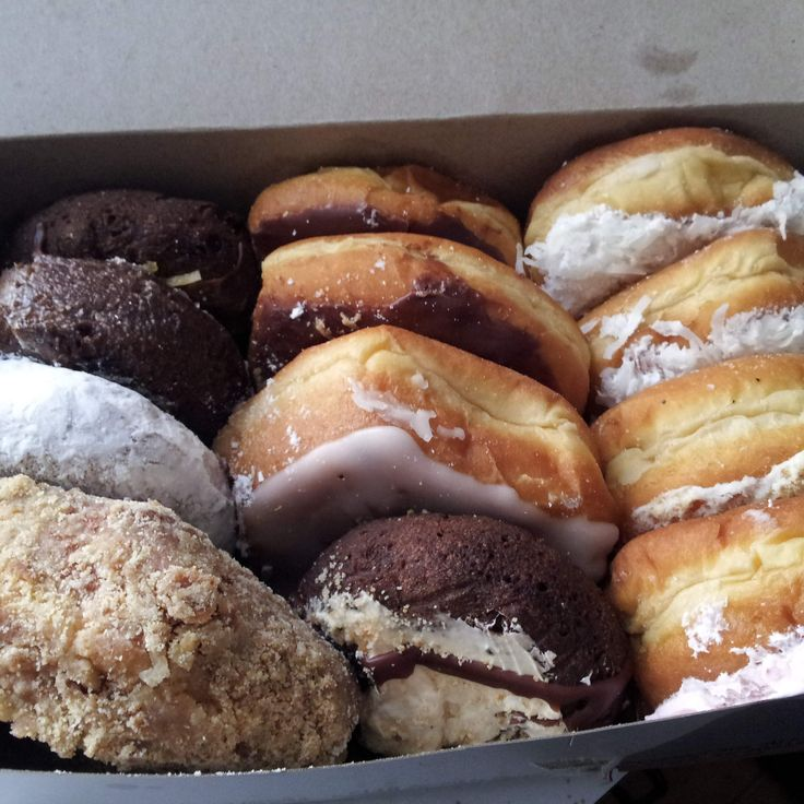 The 33 Best Donut Shops in America-Sweetwater's Donut Mill in Kalamazoo makes the list