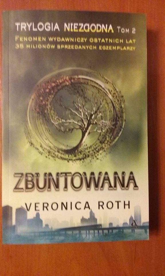 ♥ Insurgent ♥ Polish version ♥ Zbuntowana ♥